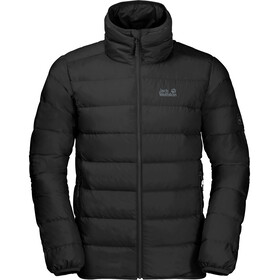 Jack Wolfskin Helium High Jacket Herren black